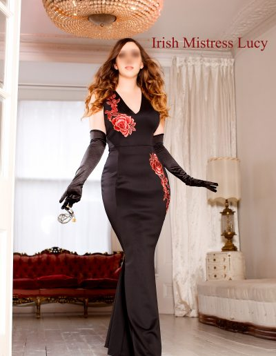 Irish Mistress Lucy
